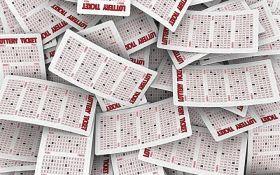 Кабмин собирается перезапустить рынок лотерей - СМИ