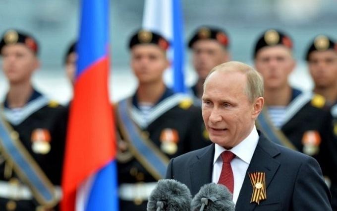 """Путін вміє тільки воювати - ізраїльський політолог про Крим, новий фронт РФ і цілі """"Новоросії"""""""