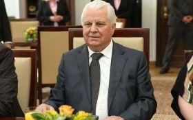 Кравчук заявил, что президентская Конституционная комиссия является формальным органом