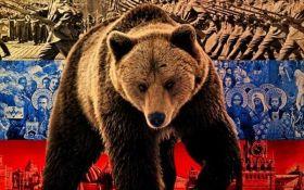 """""""Поранений ведмідь, який просто кидається"""": адмірал ВМС США про Росію"""