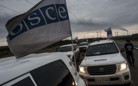 Порошенко отреагировал на подрыв машины наблюдателей ОБСЕ