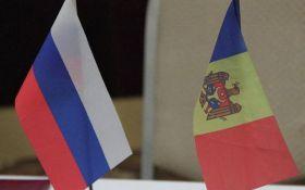 У росіян стався великий конфуз з Молдовою