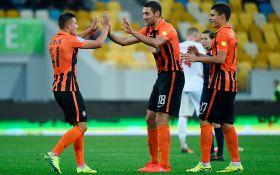 Лідери йдуть у відрив: відео огляд матчів 9-го туру чемпіонату України
