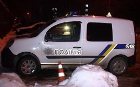 В Киеве полицейские спасли подростка от самоубийства: появились фото и подробности