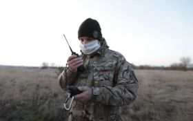 Нацгвардия ведет спецоперацию в Чернобыльской зоне: в чем причина
