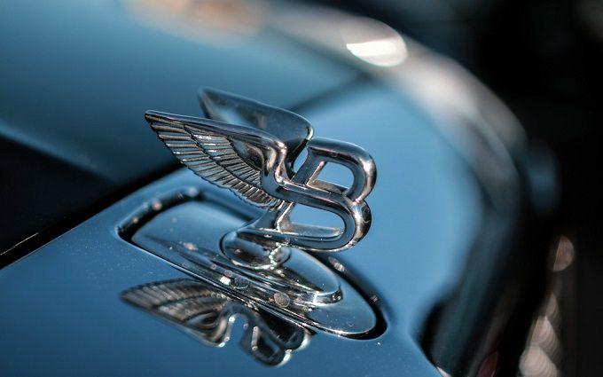 Bentley представила самый дорогой автомобиль в своей истории - его стоит увидеть
