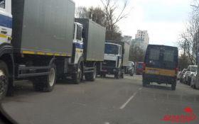 У столиці Білорусі затримали трьох українців: з'явилися деталі