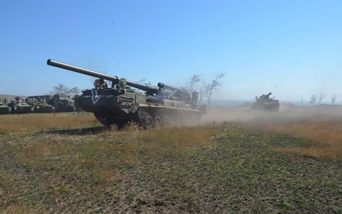 Ситуация на Донбассе обостряется - ранены несколько украинских бойцов