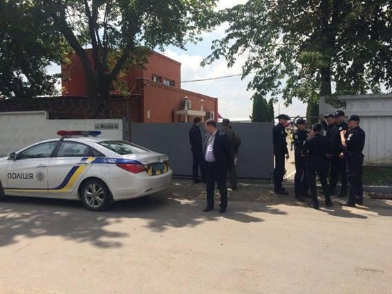 У Києві поліція моментально вирахувала