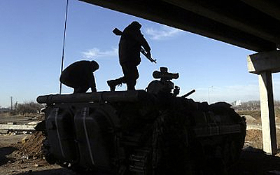 У АТО затишшя, бойовики намагаються позбутися зброї