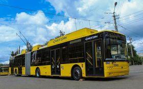 Киев частично запускает городской транспорт - что важно знать