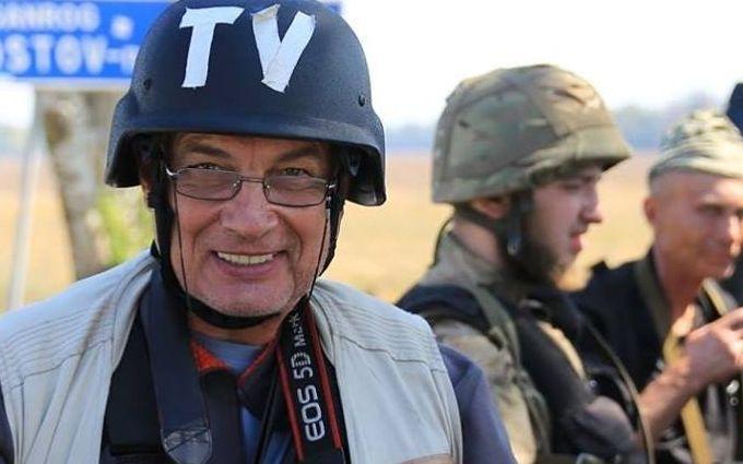Українці вчасно розкрили брехню, яка була б на руку Кремлю - фотограф Сергій Лойко