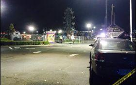 У США біля церкви сталася стрілянина: поранені четверо дітей