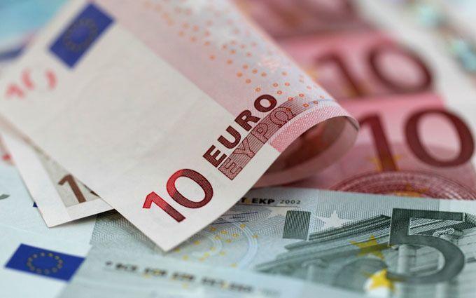Курси валют в Україні на п'ятницю, 23 лютого