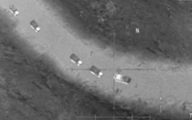 Минобороны России опубликовало фейк о сотрудничестве ИГИЛ с Пентагоном