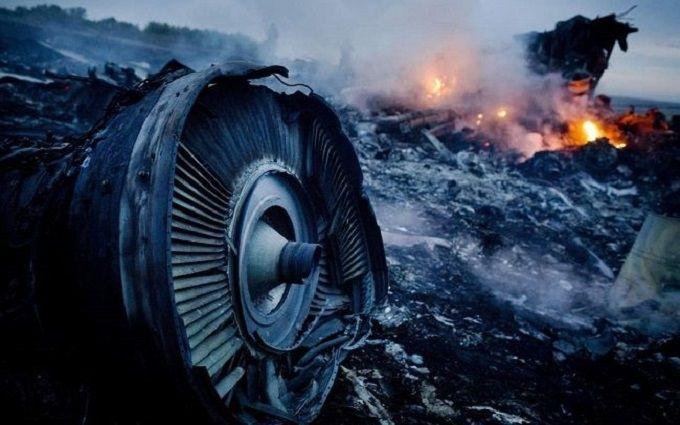 Катастрофа МН17: Нідерланди прийняли важливе рішення щодо України