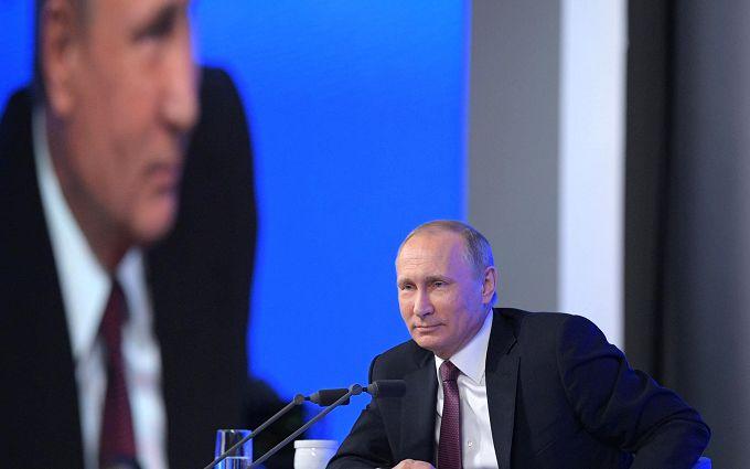 Путин может сорваться с цепи, но Украину разваливают и без него - боец АТО