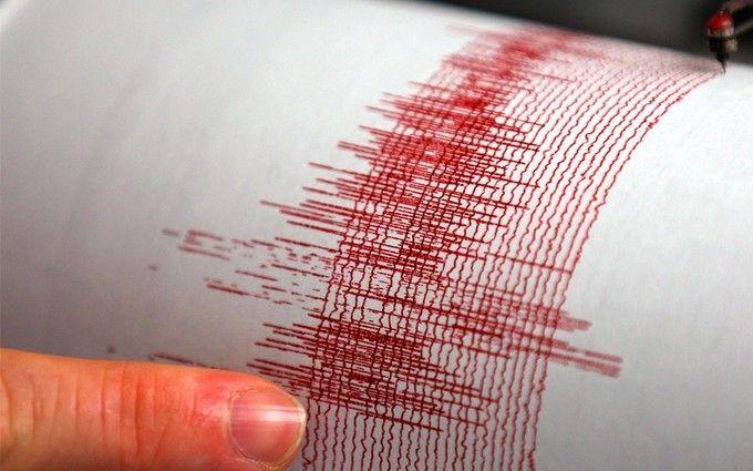 Землетрус в Україні: з'явилися нові відео