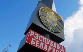 Інцидент зі стріляниною на кордоні України з Білоруссю: з'явилося відео