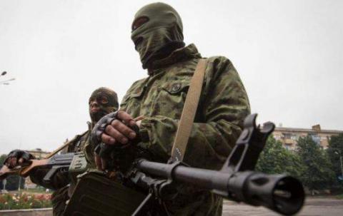 ІС: бойовики не залишають спроби спровокувати сили АТО