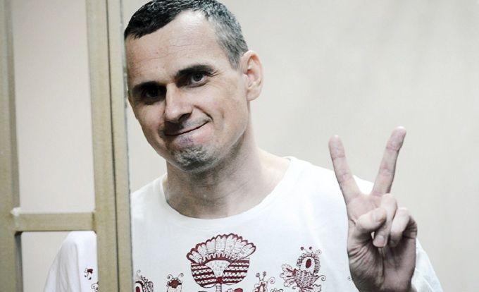 Расскажи об этом миру: Одесский кинофестиваль запустил спецпроект #FREESENTSOV