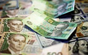 Курси валют в Україні на п'ятницю, 23 червня