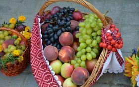 19 серпня в Україні святкують Яблучний спас: традиції і прикмети