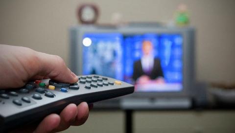 На окуповану частину Луганщини почали транслювати державне телерадіомовлення (1)