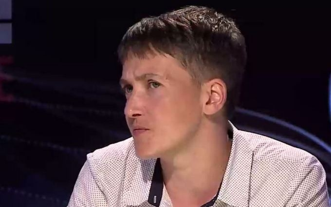 Савченко зробила нову гучну заяву по Донбасу: опубліковано відео