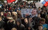 """Стартует новая """"большевистская революция""""? Forbes о массовых протестах в России"""