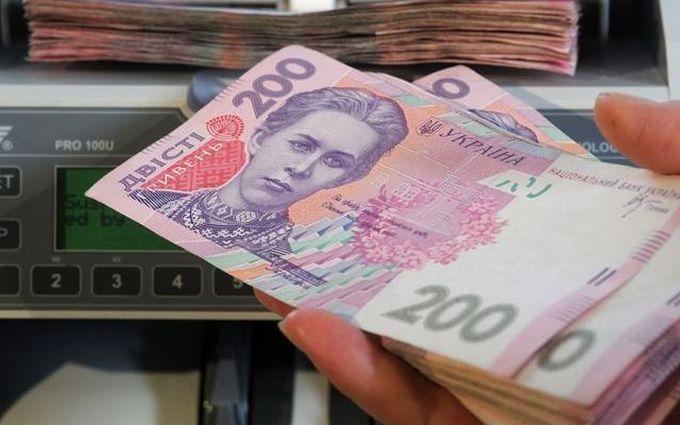 Когда средняя зарплата в Украине вырастет до 10 тысяч гривен: Кабмин назвал сроки