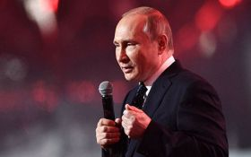 Заставит задуматься всех: Путин похвастался ядерной триадой и новейшим оружием России