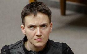Беру, кого хочу: Савченко откровенно рассказала о личной жизни