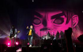 Дякуємо, Київ: культовые музыканты произвели фурор на фестивале в Киеве