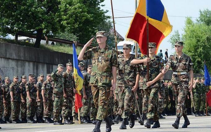 Rapid Trident-2017 в Україні: Додон пригрозив військовим Молдови