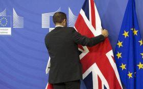 Выход Британии из ЕС: стало известно о жестком сценарии