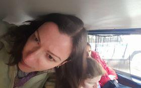 Украинская журналистка задержана в Минске: появились фото