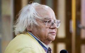 Пішов з життя легендарний український поет