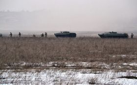 Бійці ЗСУ відбили атаку бойовиків на Донбасі: ворог зазнав втрат