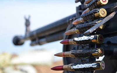 У неділю почнеться відведення знарядь калібру до 100 мм в Донецькій області