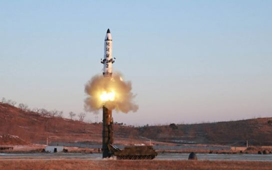 Дело о поставках ракетных технологий в КНДР: в США дали совет Украине