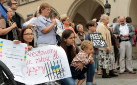 ЄСПЛ висунув жорстку вимогу Росії і звернувся до Сенцова