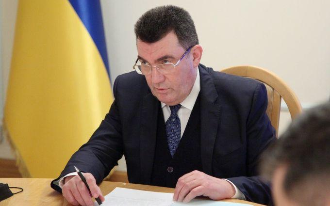 У Зеленского допустили введение полного локдауна в Украине
