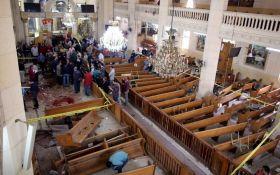 Теракт в Александрии: появились данные о личности смертника