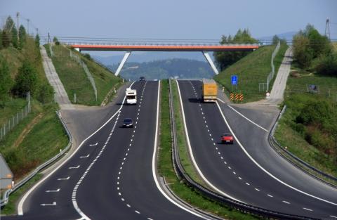Какие дороги в Украине могут стать платными (1)