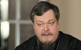 Скандальный российский священник не остановился на призывах к убийствам