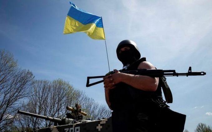 В ООС сообщают, что боевики на Донбассе понесли значительные потери
