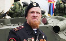 Путінський пропагандист написав книгу про Моторолу з дурною назвою: з'явилося фото