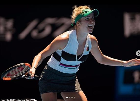 Свитолина впервые прокомментировала свою триумфальную победу - впечатляющие фото (2)