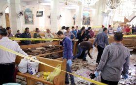 Теракт в Египте: погибло около 200 человек
